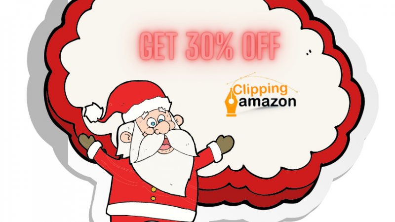 Get Up to 30% OFF for the Best Christmas Photo Editing Service!