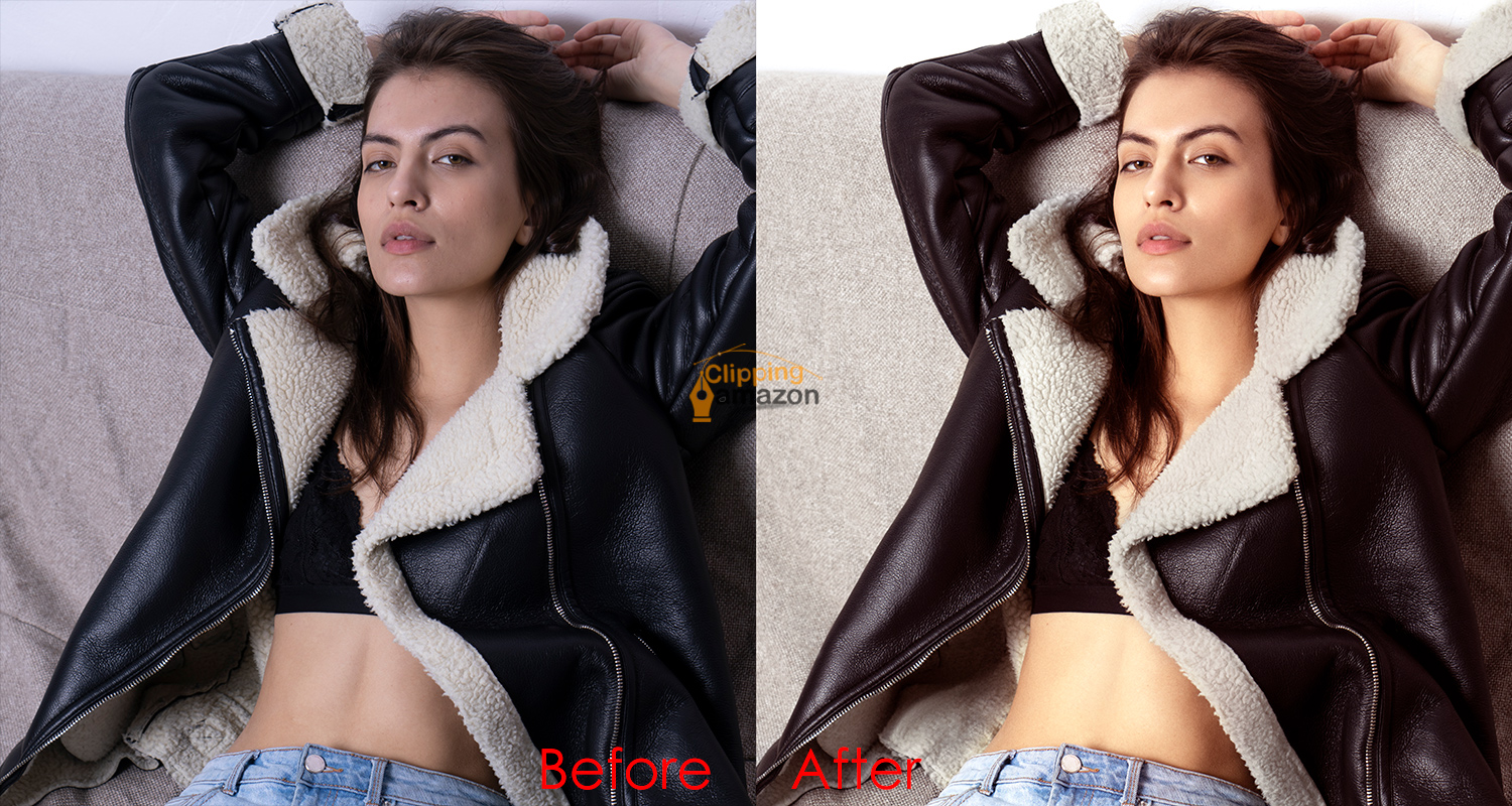 Why PHOTO EDITING Service of Clipping Amazon Is Better Than Others