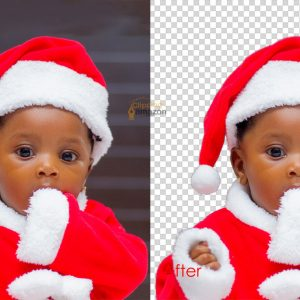 Christmas Photo Editing Service: Get 30% OFF!