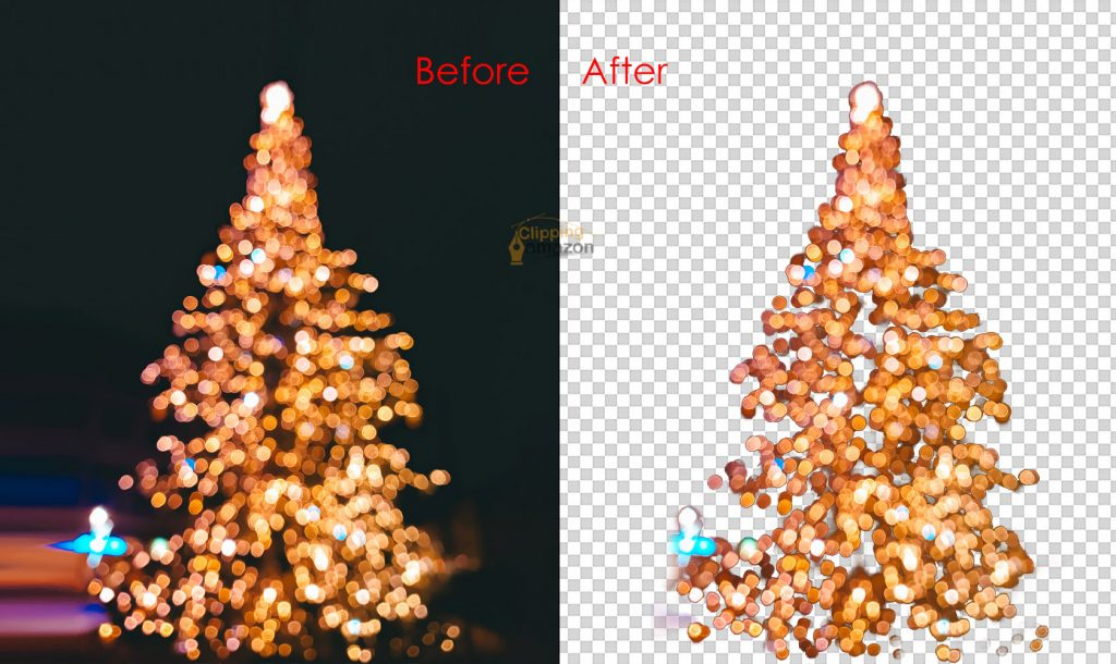 clipping-amazon-christmas-tree-transparent-background