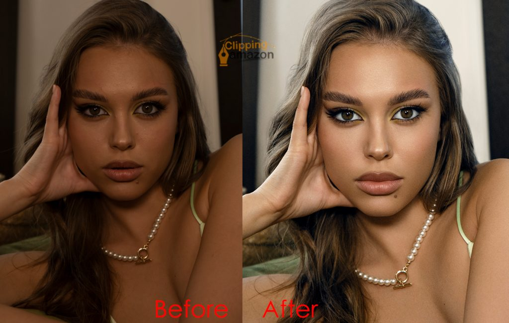 Clipping-Amazon-Model-Retouch