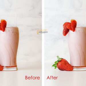 Get A Thriving Business Sale by Photo Retouching
