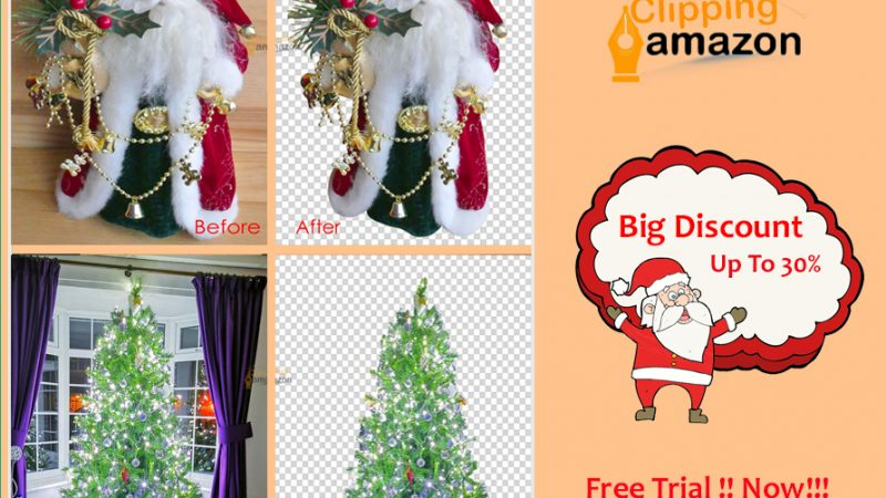 Photo Editing: Get Ready For Christmas !! Big Discount Up to 30% !! [In 2020]