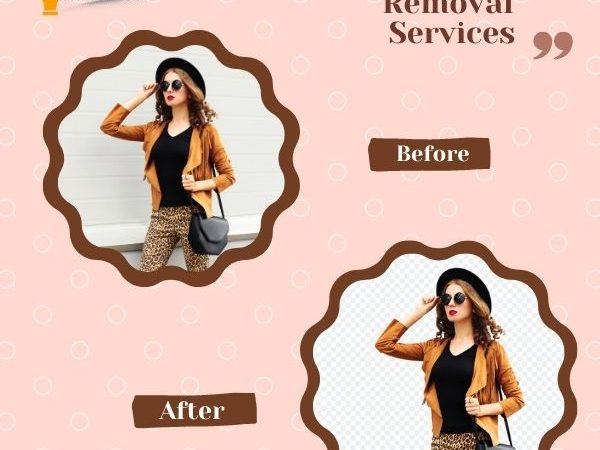 Background Removal Services: Remove Bg With An Pro Picture Editor