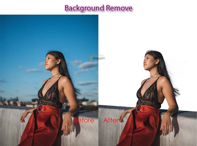 Background remove from image : Do You Really Need It? This Will Help You Decide!