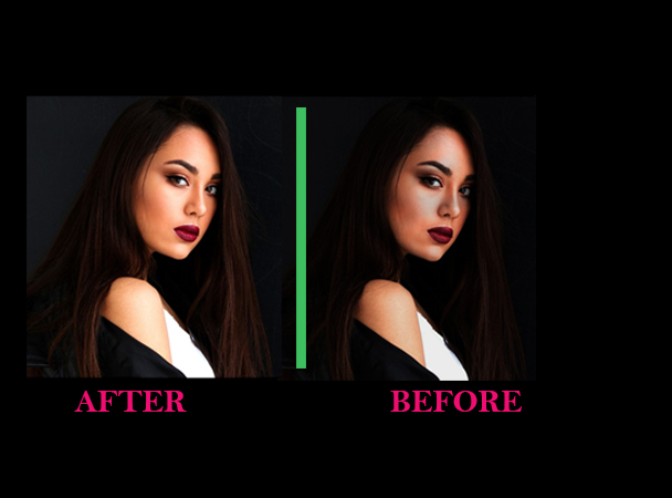 Photo Color Correction Services That Things You Must Know!!