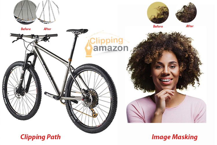 Differences Between Clipping Path And Image Masking. Which One Is Best?