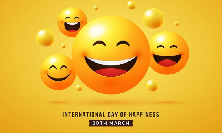 International Happiness Day: 20th March 2021|History and Background