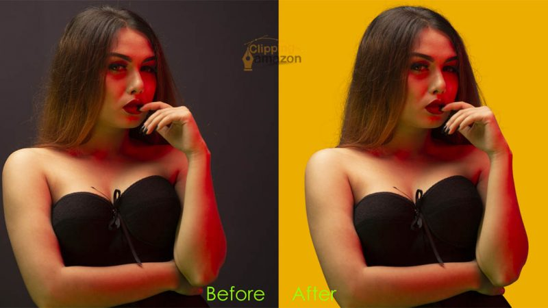 Remove Background from Image Online Through Free Trial