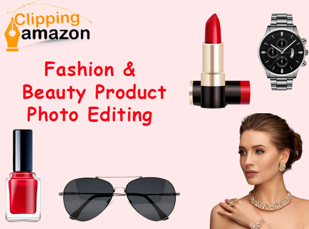 Make Your Fashion Photo Editing Attractive For The Customer