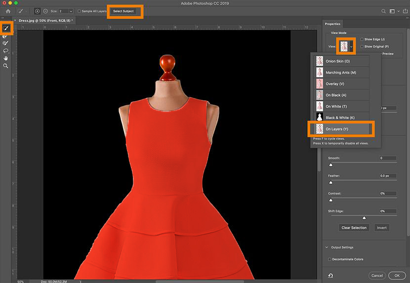 clipping-amazon-ghost-mannequin-image