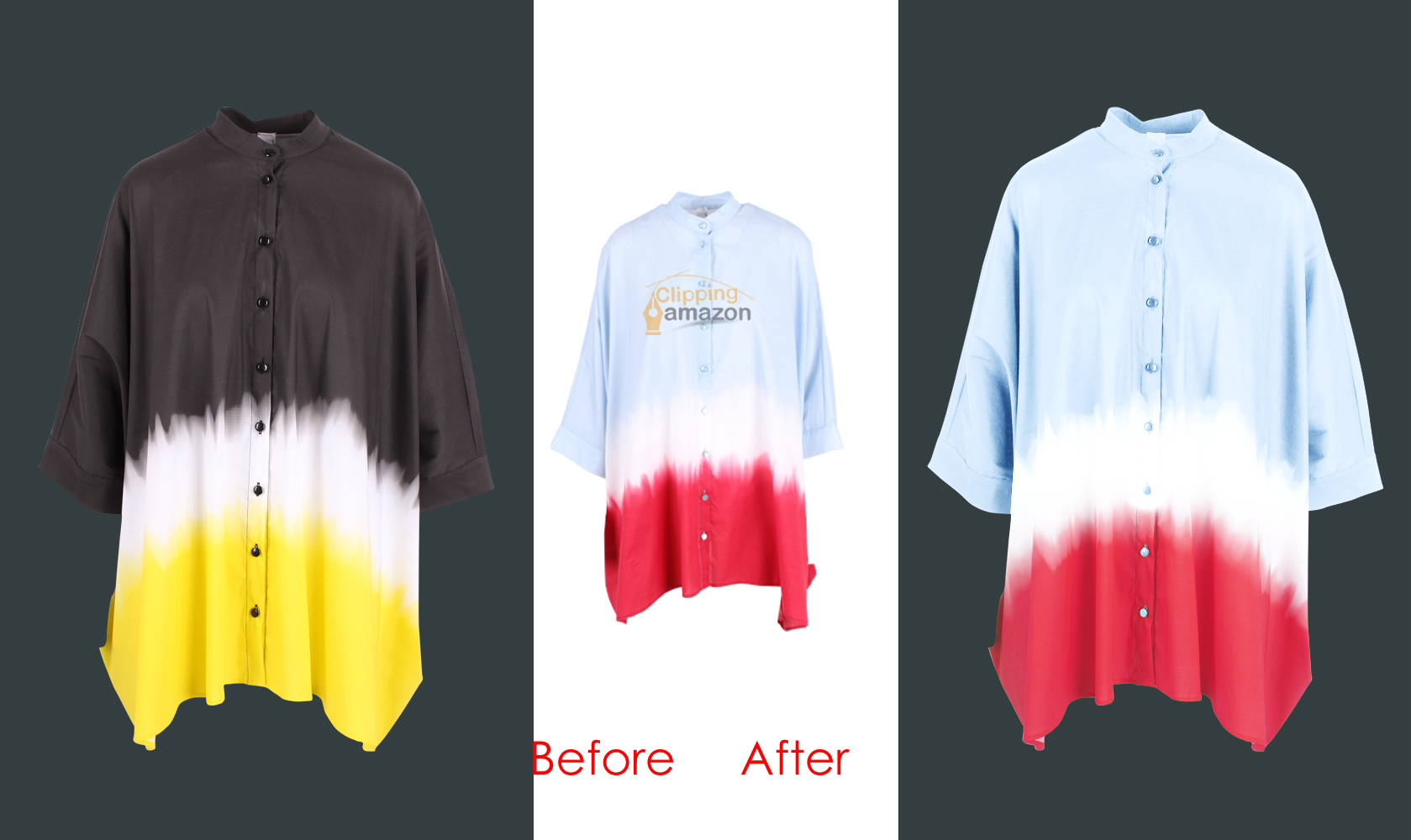 How Apparel Photo Editing Service Will Increase Sales?