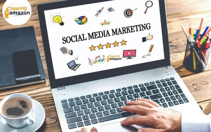How Does Social Media Marketing Help To Generate Sales?