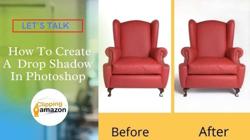 How To Create A Drop Shadow In Photoshop 2021