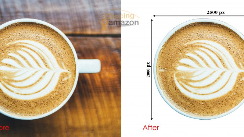How Do Image Cropping And Resizing Services Are work For E-commerce Businesses?