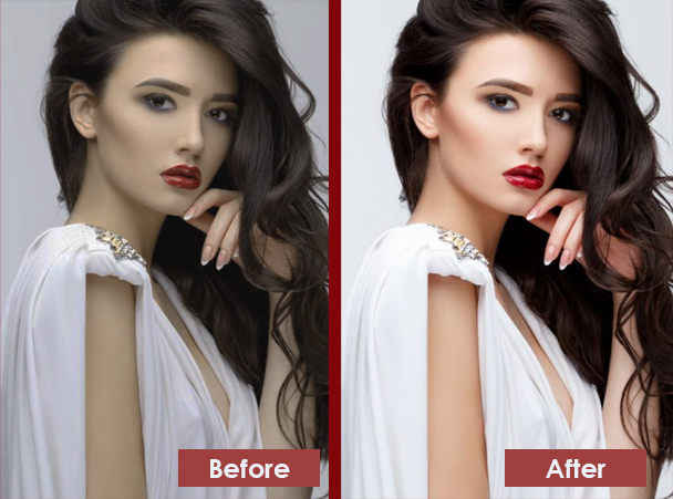Photo Retouch: Retouch Your Image As You Want