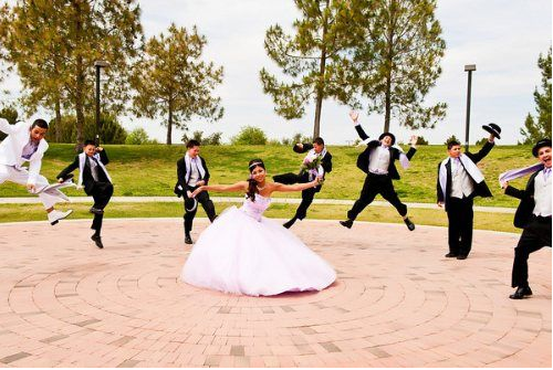 dancing-quinceanera-clipping-amazon