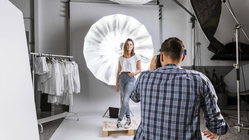 Clothing Products Photo Editing And Apparel Photography Tips for E-commerce Store