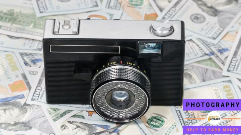 How to Earn Money with Photography [Tips and Tricks]