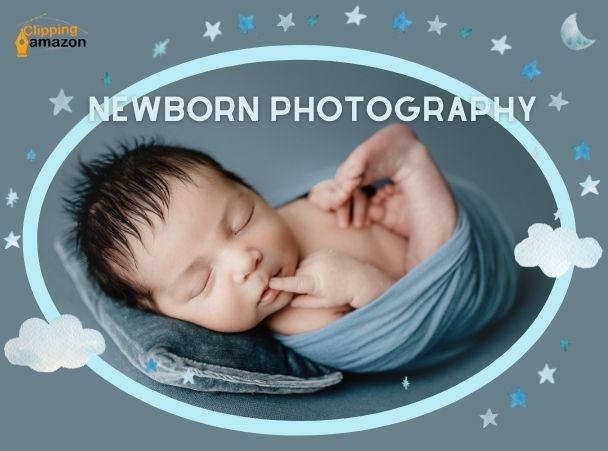 Newborn Photography: Capture The Special Memories!!