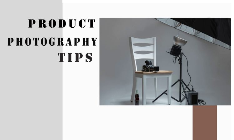 Apply These 5 Product Photography Tricks and Techniques To Improve eCommerce CVR