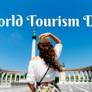 """World Tourism Day 2021: """"Travelling tends to magnify all human emotions"""" – Peter Hoeg"""